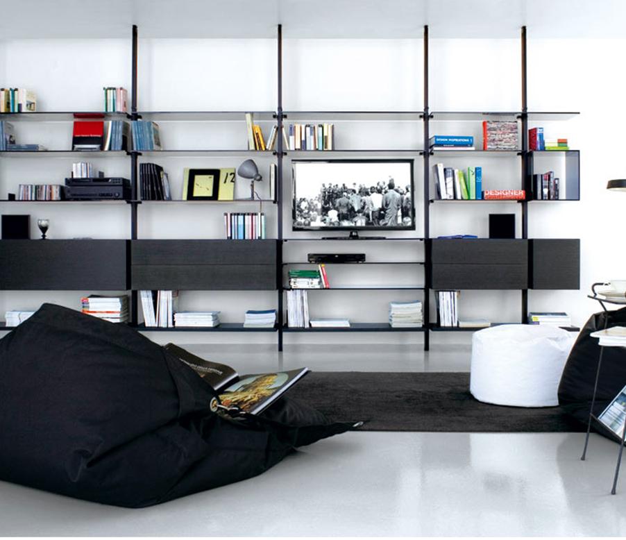 Libreria-System