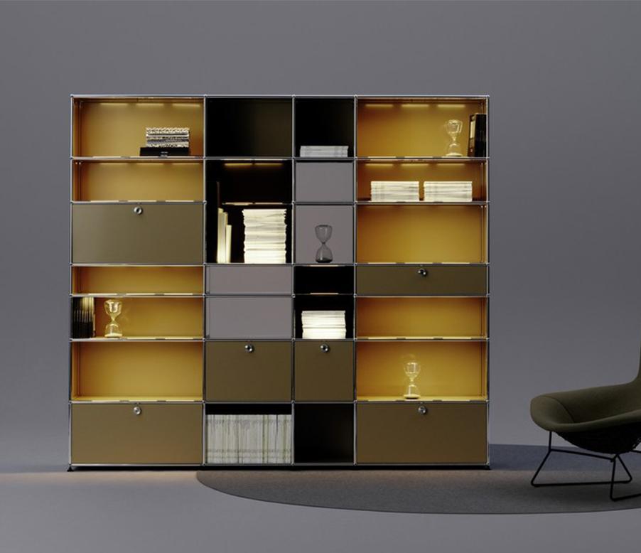 Libreria-Usm
