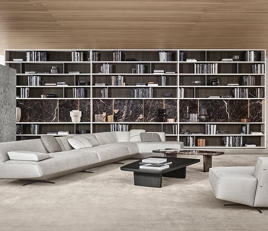 Libreria-Wall-System