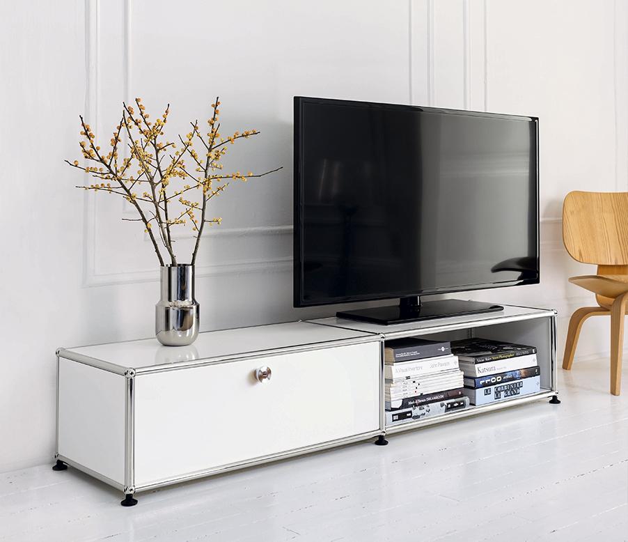 Mueble-TV-USM-Haller