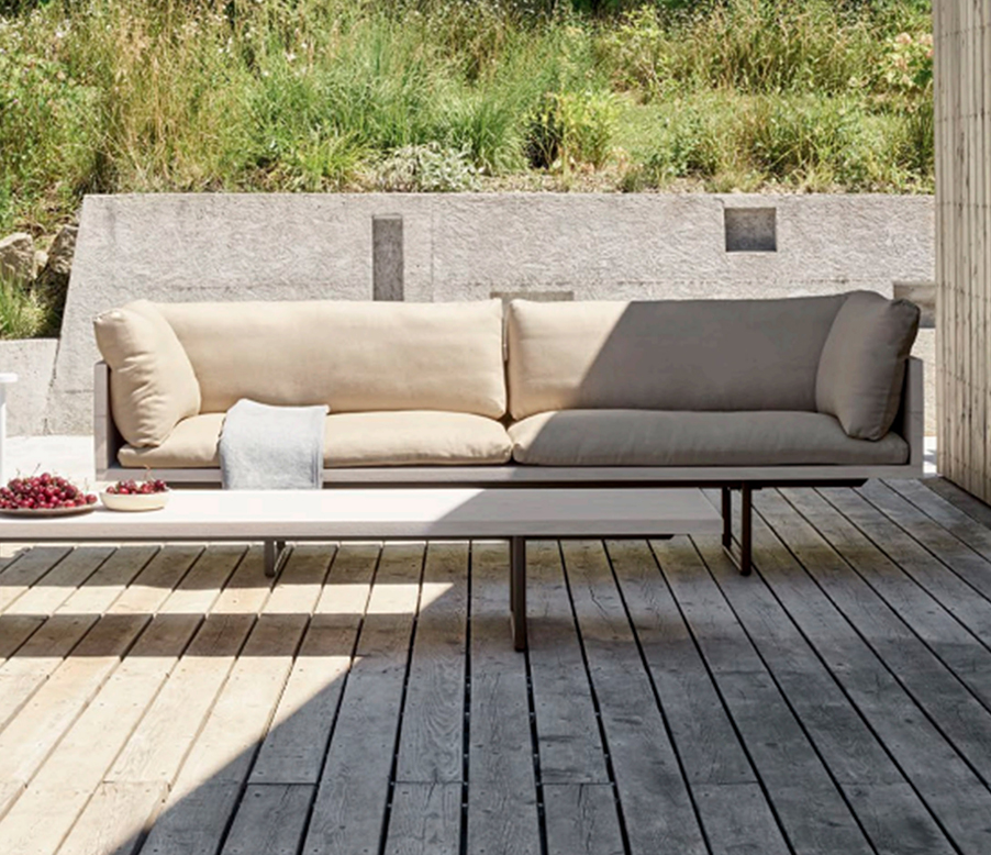 Sofa-Wood