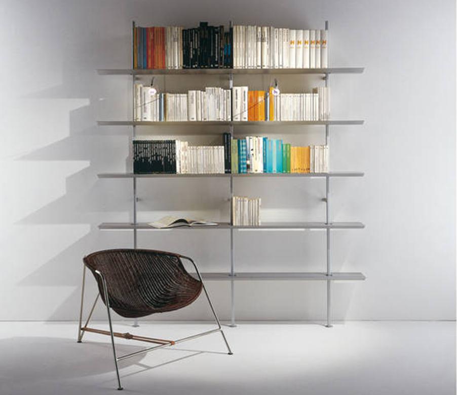 Libreria-Hypostila