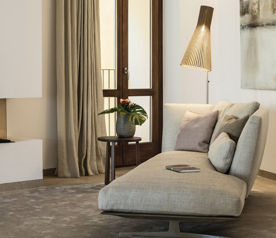 Chaise-Longue-Evergreen