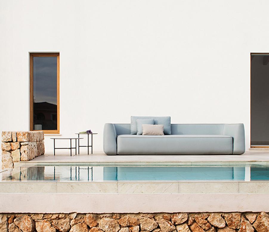 Sofa-Plumb
