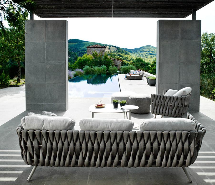 Sofa-Tosca